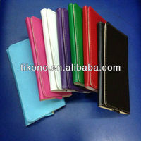 For samsung galaxy note 3 wallet cover with rope