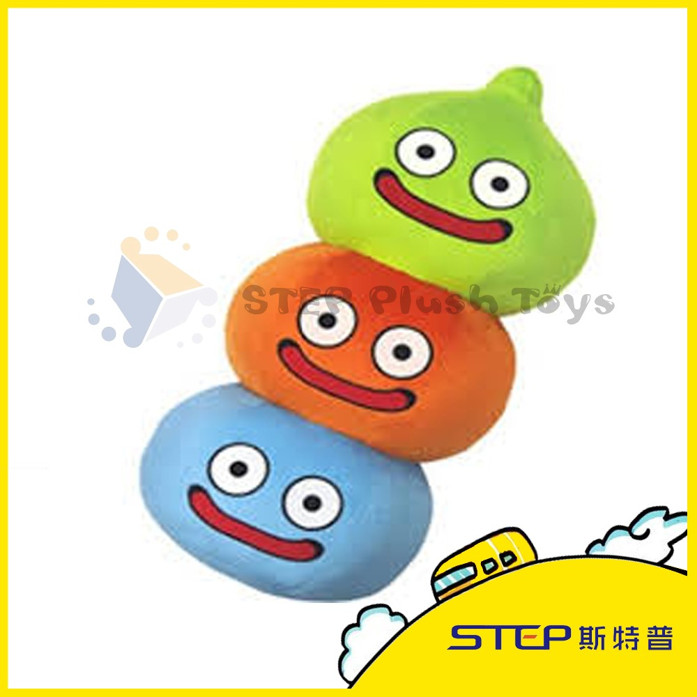 Cute Cartoon with Smile Colorful Pillow&Cushion for car/sofa back/seat Pillow