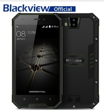 Blackview BV4000 Pro Smartphone IP68 Waterproof Quad Core Android 7.0 3G mobile phone 4.7 inch HD 2GB+16GB cell phone 8MP GPS