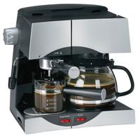 3 in 1 Espresso/ Cappuccino Coffee Machine