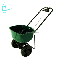 Garden Fertilizer Spreader tool cart,agricultural fertilizer spreader