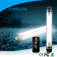 Guangdong Led Lighting 4.5W Portable Waterproof Shockproof Underwater For Boat Camping Emergency Pool Light Aluminum