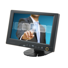 Lilliput 8 inch High Brightness 12v Power Touch Screen LCD Computer Monitor