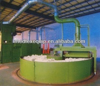 Cotton Bleaching Machine