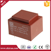 1.5VA 12VAC Output Through Hole PCB Transformer