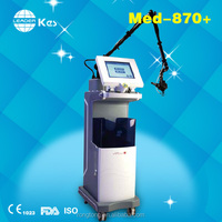 co2 fractional laser scar removal co2 surgical laser instrument co2 fractional laser stretch removal