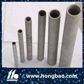 Unique technology Seamless grade 5 titanium tube