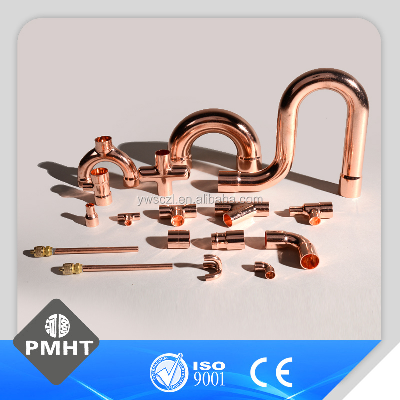 Copper pipe fittings names and parts buy fitting