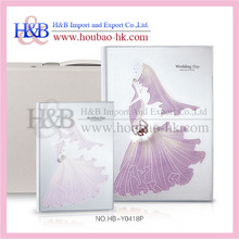 H&B Hot Sale Nice Cartoon Nude Girls Photo Album