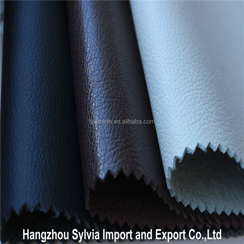 nonwoven Imitation Leather For sofa making