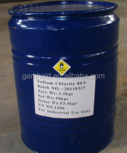 NaCIO2 Sodium chlorite Powder and Liquid