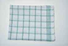 high quality waffle weave kitchen towel 100 cotton