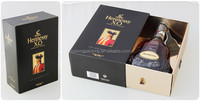 High Quality Strong Gift Cardboard Box for Wine