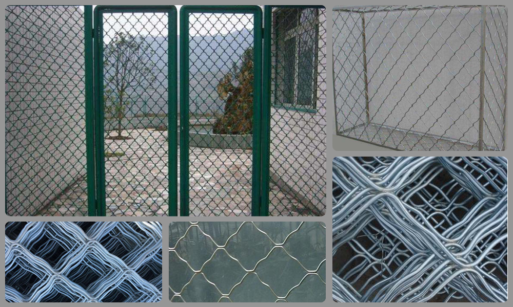 High Quality Beautiful Mag Fence Beautiful Grid Wire Mesh Fence PVC Coated Wire Mesh Fence Easy Assembled Eco Friendly for Sell.