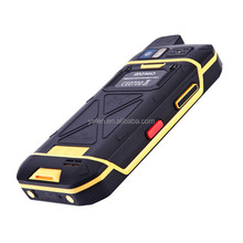 4G LTE rugged ip68 water resistant cell phones smartphones
