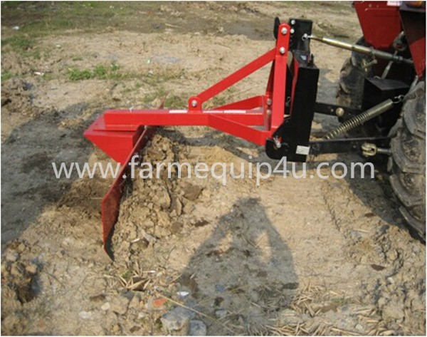tractor attachment 3 point implements for farm grader blade.jpg