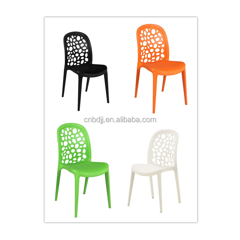 XH-8093 cheap promotional patio outdoor plastic chair plastic patio chairs