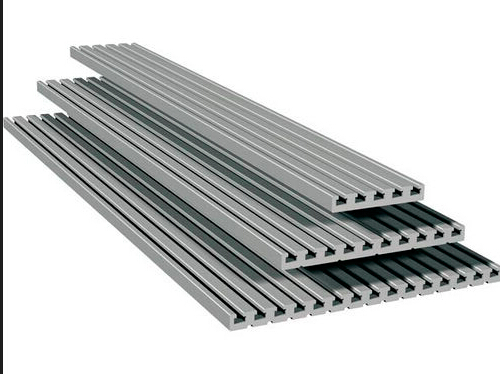 Aluminum heating insulation profiles, Curtain wall Aluminum profiles, and others Industry profiles