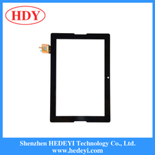 for lenovo a7600h touch screen digitizer,spare parts for lenovo tablet a7600 touch