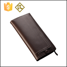 Phone wallet organizer,modern leather wallet new style,mobile phone wallet case