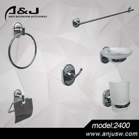 Online Shopping Bathroom Accessories Shower Toilet Unit Bath Hardware Set Bathroom Accessories Set