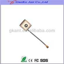 car tv gps antenna internal gps antenna mobile phone with 10-25db