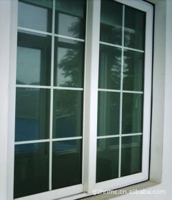 Interior Pvc Sliding Glass Window Grills Design