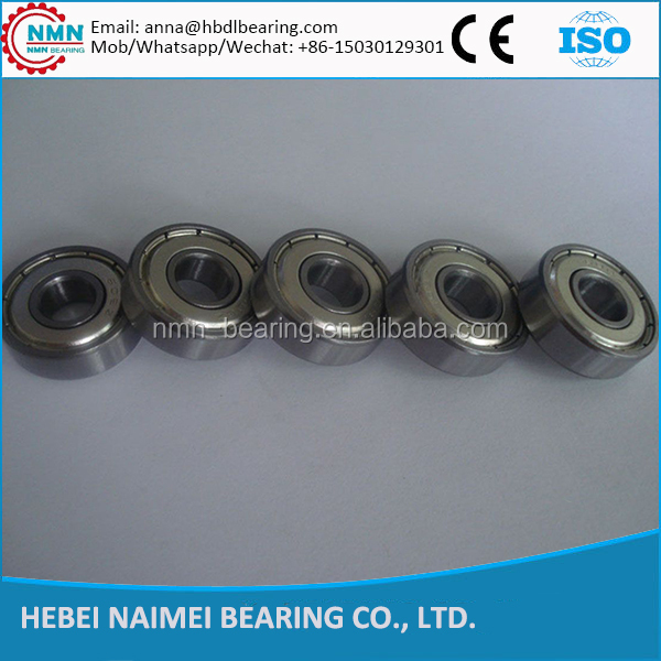 small electric motor bearings 6201