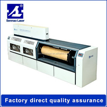 SENMAO Rotary Die Board Laser Cutting Machine Direct factory price For hot-Sale