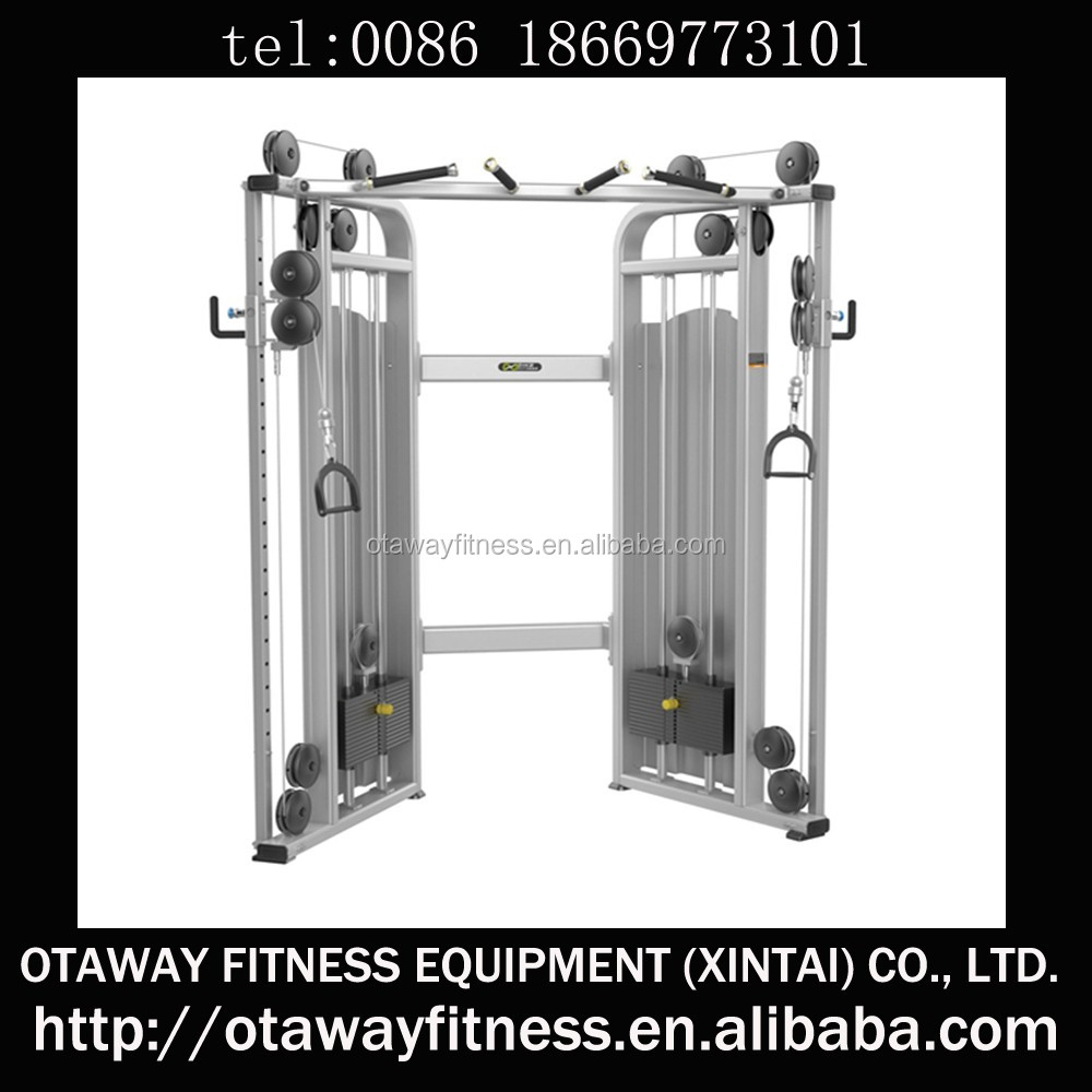 New Style OTAWAY Fitness Machine, FTS Equipment, Hot Sale Fitness Equipment