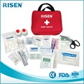 China Factory Wholesale Medical Equipment Hospitals Ambulances and Clinic First Aid Kit Medical Emergency First Aid Kit
