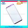 Manufacture supply 3D full cover tempered glassprotector for Samsung Galaxy S8