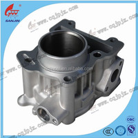 Hot Sale Cylinder Block Motorcycle Spare Parts For Y20 Motorcycle Engine Parts
