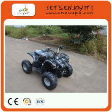 Powerful 36V 500w/800w/1000w battery removeable adult electric atv for sale, ZP-EATV7011