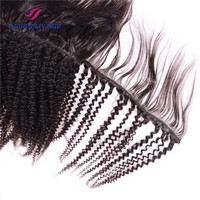 Sunnymay Braid in Hairs Bundles Kinky Curly Brazilian Virgin Hair Braid Bundles No Glue