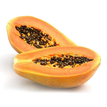Above 85% germination rate Fruit plant papaya seeds