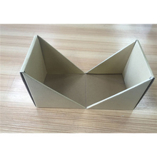 Comfortable new design wholesale package for cupcake mini boxes disposable cake box