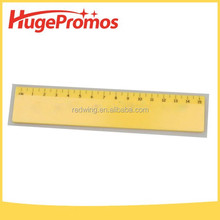 Promotion 12 inch 8 inch 6 inch Plastic Ruler for Students