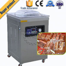 Best Selling pickle/cooked food vacuum packing machine from China
