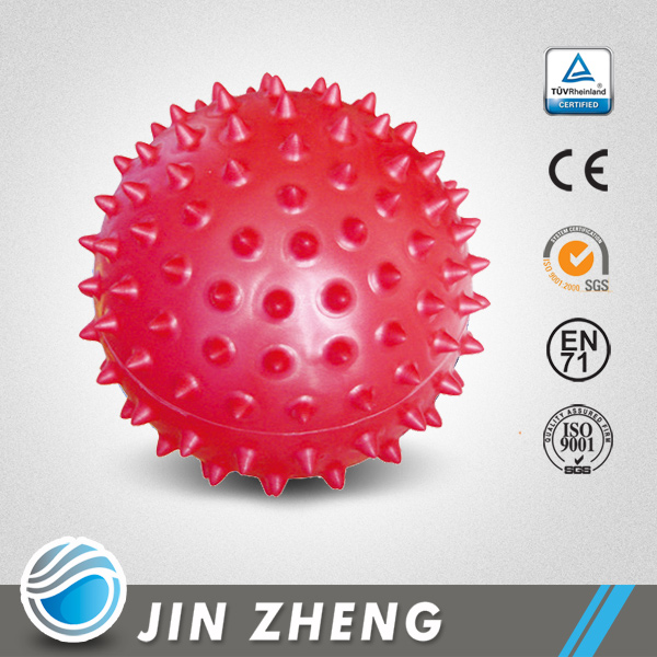 SGS high quality hot sale Body Comfort Invigorating massage ball