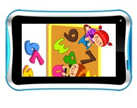 7 inch children tablet pc , kids learing tablet pc for education tablet