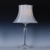 light table lighted dressing mirror solid glass table lamps 5101737