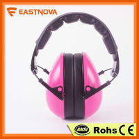EM002 welding helmets ear muffs, working hearing protector