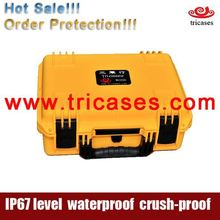 Hot Sale!!Tricases New Arrival Waterproof protective Storage Tool Box M2360 with custom foam