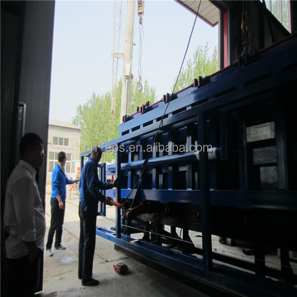 compactor machine price