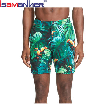 China swimwear factory best quality sexy board beach shorts men