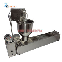Hot sale Automatic Donut Maker / Commercial Donut Making Machine