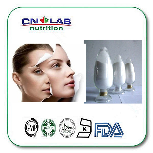 China leading supplier pharm grade Beef protein peptide collagen