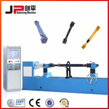 JP forklift drive shaft dynamic balancing for sale