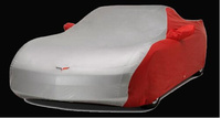 With nice package automatically installing & folding car cover